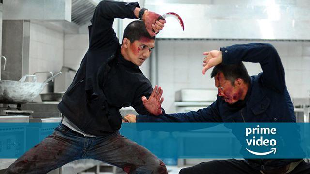 Noch schnell bei Amazon Prime Video streamen: 2 der besten Martial-Arts-Filme aller Zeiten und eine Slasher-Kult-Reihe