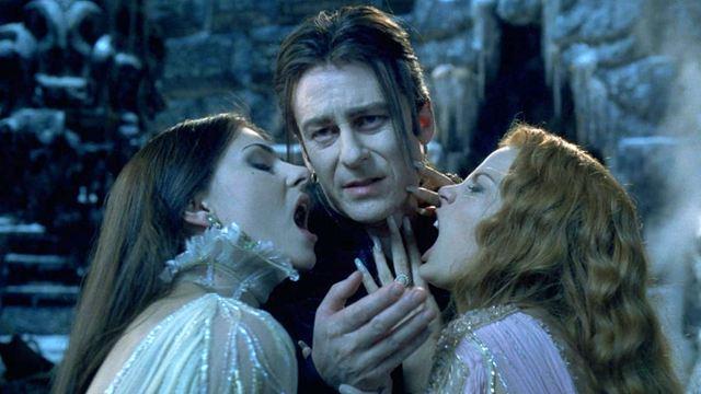 """Sexy Vampir-Serie des """"Riverdale""""-Machers vor dem Aus: Darum besteht für """"The Brides"""" aber noch Hoffnung!"""