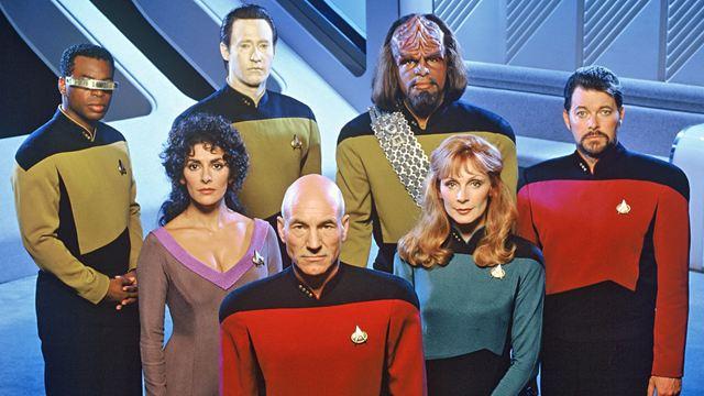 """Tolle Nachrichten für """"Star Trek""""-Fans: Noch ein """"Next Generation""""-Star wohl in Staffel 2 von """"Picard"""" dabei"""