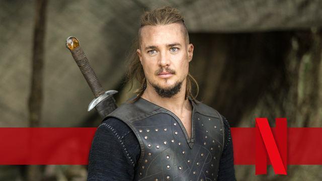 """The Last Kingdom"": Netflix spendiert ""Vikings""-Konkurrenz eine 5. Staffel"