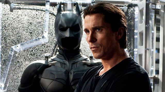 """Batman-Comeback vor """"Tenet"""": Auch die """"Dark Knight""""-Trilogie kommt nochmal ins Kino"""