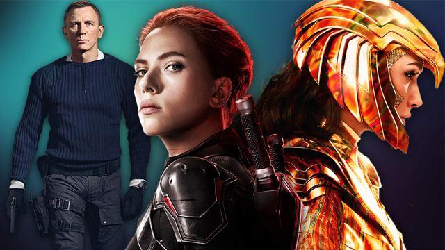 Die besten Filme 2020: Die große Rück- und Vorschau auf die Highlights im Kino