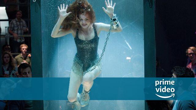 Neu bei Amazon Prime Video: In diesem unterhaltsamen Thriller-Doppel ist nichts, wie es scheint!