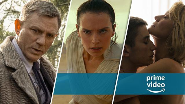 """Nur 97 Cent bei Amazon Prime Video: """"Star Wars 9"""", ein Erotik-Thriller der Extraklasse, einer der besten Filme 2020 & mehr"""
