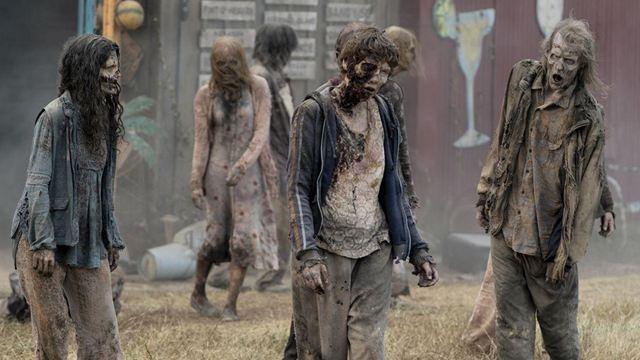 """Die neue """"The Walking Dead""""-Serie: Deutscher Trailer zu """"World Beyond"""""""