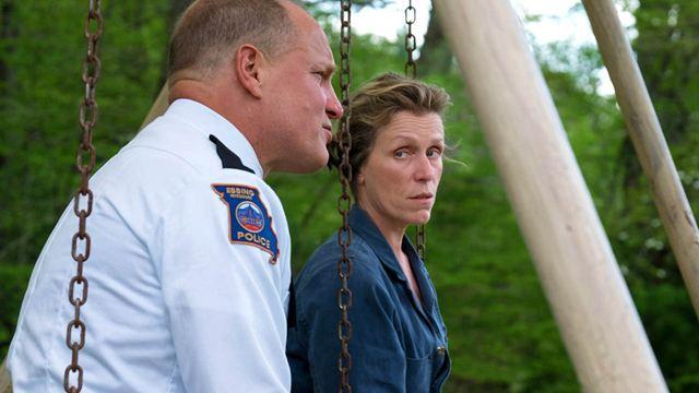 """""""Three Billboards Outside Ebbing, Missouri"""" als Free-TV-Premiere: Darum müsst ihr diesen Film unbedingt sehen"""
