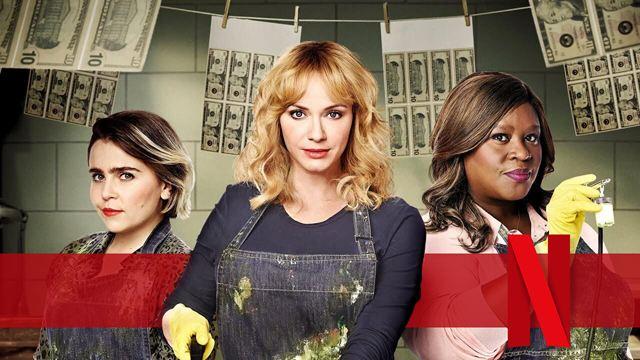 """4. Staffel """"Good Girls"""" auf Netflix: Wann und wie geht es weiter?"""