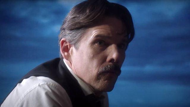 """Kampf der Biopics: Der deutsche Trailer zu """"Tesla"""" lässt """"Edison"""" ziemlich alt aussehen"""