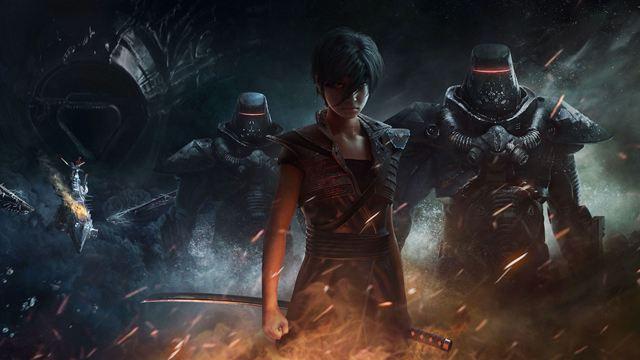 Sci-Fi-Abenteuer inklusive Alien-Invasion: Netflix verfilmt kultiges Videospiel-Highlight