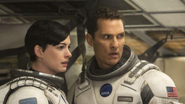 """Kinobesuche in Zeiten von Corona: """"Interstellar"""" von Christopher Nolan macht Hoffnung"""