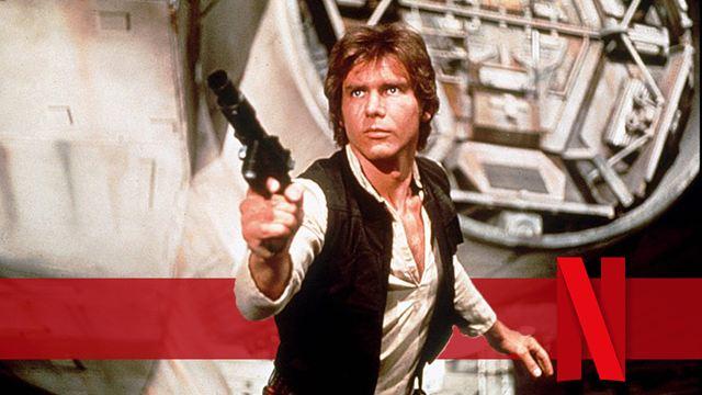 """Netflix will Nolan, Tarantino und ein eigenes """"Star Wars"""""""