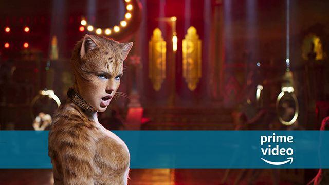 """Neue 97-Cent-Aktion bei Amazon Prime Video – mit """"Cats"""", """"Terminator 6"""" und vielen aktuellen Kinofilmen"""