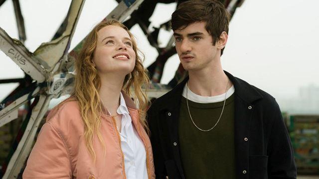 """Da kann Netflix mit """"The Kissing Booth"""" einpacken: Heute feiert die beste Teen-RomCom seit Jahren TV-Premiere auf RTL!"""