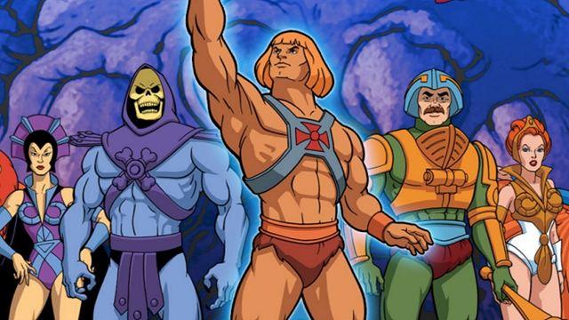 """""""Masters Of The Universe"""": Neuer He-Man Noah Centineo lässt auf Schnappschuss die Muskeln spielen – und beseitigt damit Zweifel"""