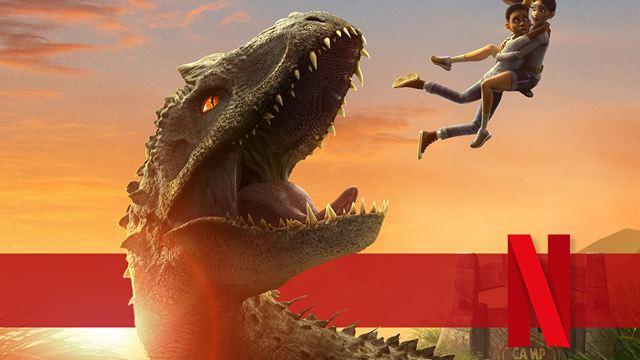 """Neu bei Netflix im September 2020: """"Jurassic World""""-Nachschub und noch viel mehr – Liste aller Filme und Serien"""
