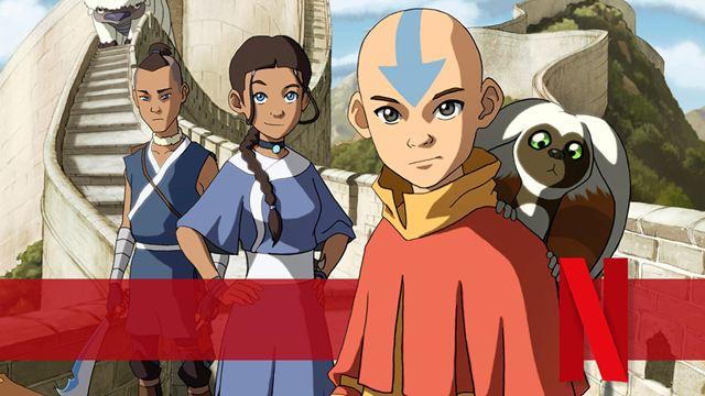 """Heftiger Rückschlag für Netflix: Die """"Avatar""""-Schöpfer steigen aus der Realfilm-Serie aus – mit klaren Worten!"""