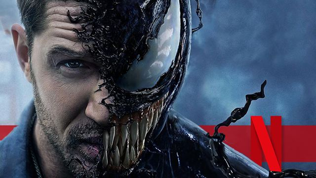 """""""Venom"""" neu auf Netflix: So geht es in """"Venom 2"""" weiter"""