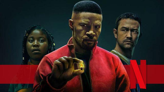 "Nach ""Project Power"": Sitcom-Comeback bei Netflix für Jamie Foxx"