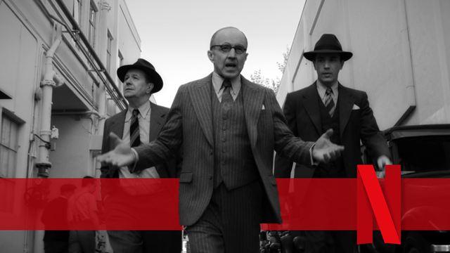 """Der nächste Netflix-Oscar-Kandidat? Erste Bilder zu David Finchers """"Mank"""""""