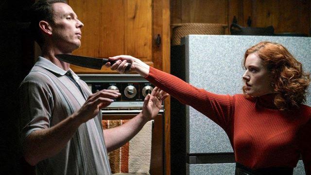 """Trailer zum Blumhouse-Schocker """"Bloodline"""": Zu brutal für eine 18er-Freigabe – trotzdem uncut in Deutschland!"""
