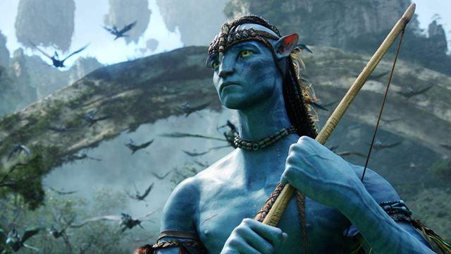 """Neue Bilder zu """"Avatar 2"""" und """"Avatar 3"""": Unterwasser-Action mit Sigourney Weaver"""