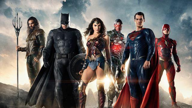 """Doch noch ein """"Justice League 1.5""""? In """"The Flash"""" treten eine Menge DC-Figuren auf"""
