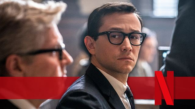 "Netflix statt Kino: Trailer zum starbesetzten Oscar-Anwärter ""The Trial Of The Chicago 7"""