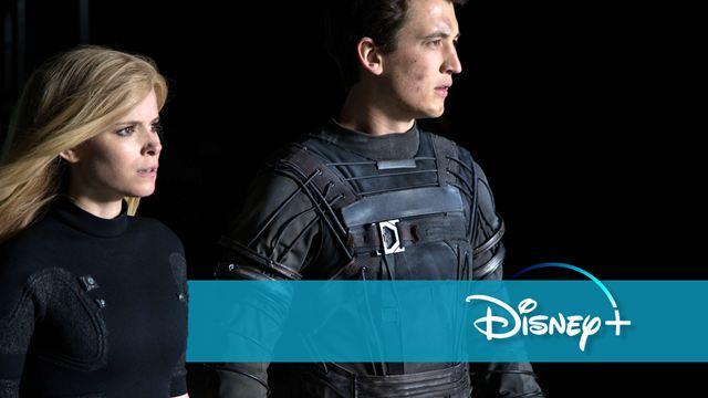 Drei weitere Marvel-Filme nun neu auf Disney+