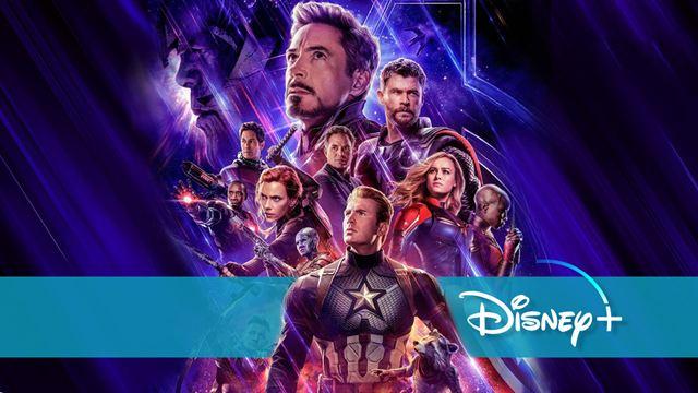 "MCU-Serienoffensive nach ""Avengers 4"": Marvel-Projekt holt ""Bad Boys 3""- und ""Walking Dead""-Regisseur*innen"