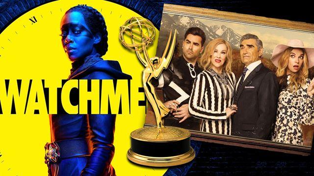 """Emmys 2020: Alle Gewinner in der Übersicht – von """"Watchmen"""" bis """"Schitt's Creek"""""""