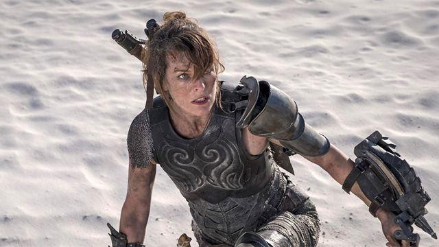 """""""Furchterregende Kreaturen"""" in """"Monster Hunter"""": Neue Details zur Handlung der Videospielverfilmung"""