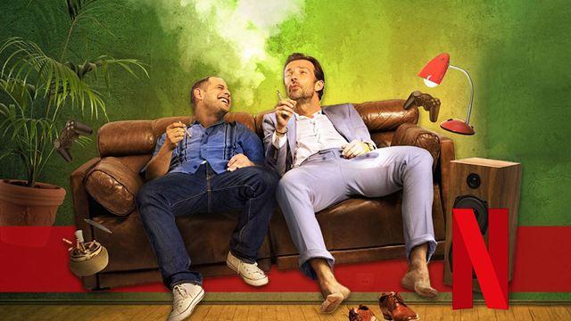 Heute neu auf Netflix: Kultige Kiffer-Komödie geht in die nächste Runde