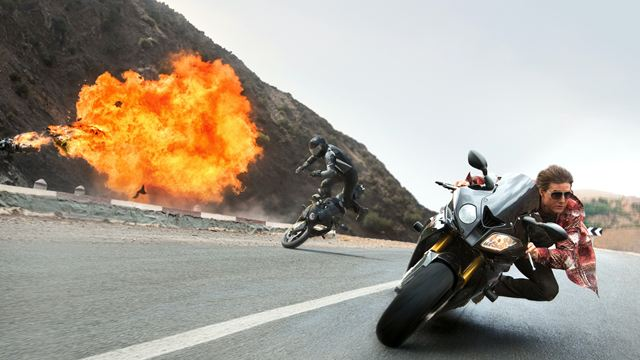 """Irre Action in """"Mission: Impossible - Rogue Nation"""": Diese Stunts sind alle echt"""