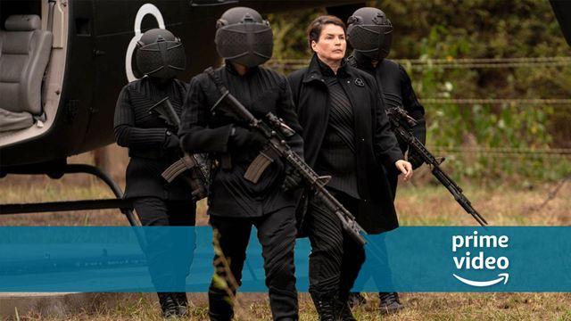"""""""The Walking Dead: World Beyond"""": Was wir über das CRM aus Folge 1 erfahren"""