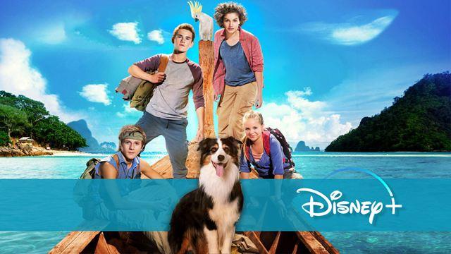 Neu auf Disney+: Jetzt könnt ihr noch mehr Filme streamen, die nicht von Disney sind!