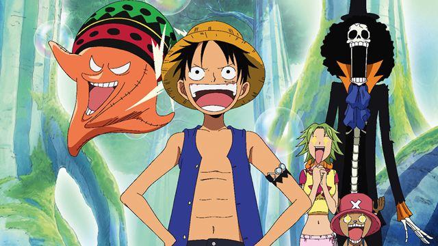 """Amazon Prime Day: Riesige Anime-Aktion mit über 2.000 DVDs & Blu-rays – von """"One Piece"""" bis """"Dragonball"""""""