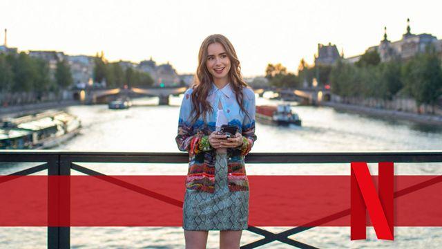 """""""Emily in Paris""""-Ärger: Klischee olé – aber ist das wirklich so schlimm?"""