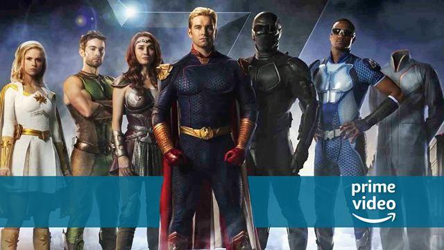 """""""The Boys""""-Macher verrät: In Staffel 3 sehen wir ein neues Superhelden-Team"""