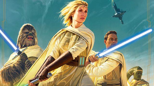 """""""Star Wars"""" hat sich im Kino erst mal erledigt (aber es geht mit """"The Mandalorian"""" und """"High Republic"""" weiter)"""