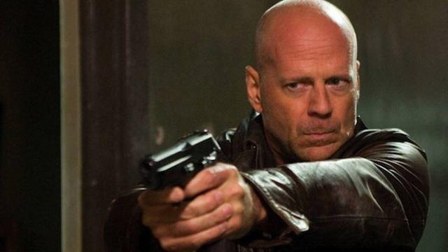 """Rätselraten über neuen """"Stirb langsam"""" mit Bruce Willis: Das steckt dahinter"""