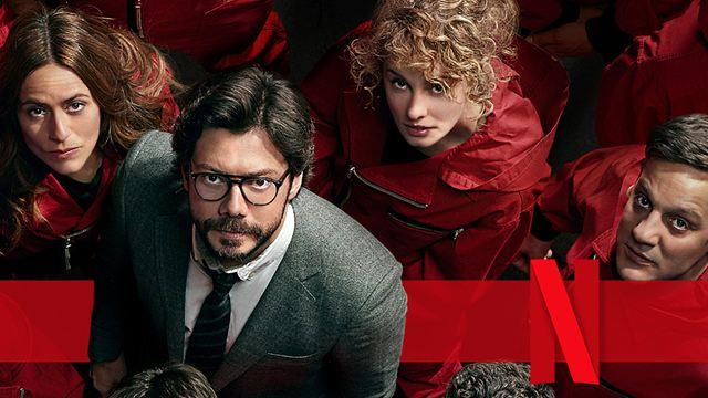"""Netflix ordert Nachschub für """"Haus des Geldes""""- und """"Élite""""-Fans: Diese 7 Serien und Filme müsst ihr euch vormerken!"""