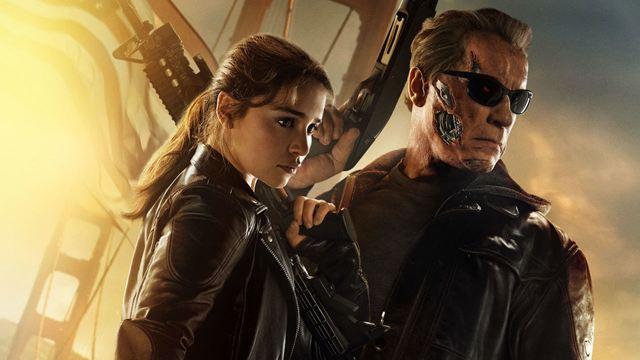 """So sollte es nach """"Terminator: Genisys"""" eigentlich weitergehen – doch dann kam """"Terminator 6"""""""