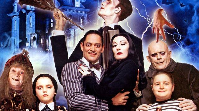 "Passt perfekt! Tim Burton soll neue ""Addams Family""-Serie machen"