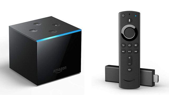 Die besten Streaming-Sticks im Vergleich: Amazon Fire TV Stick, Google Chromecast & Apple TV