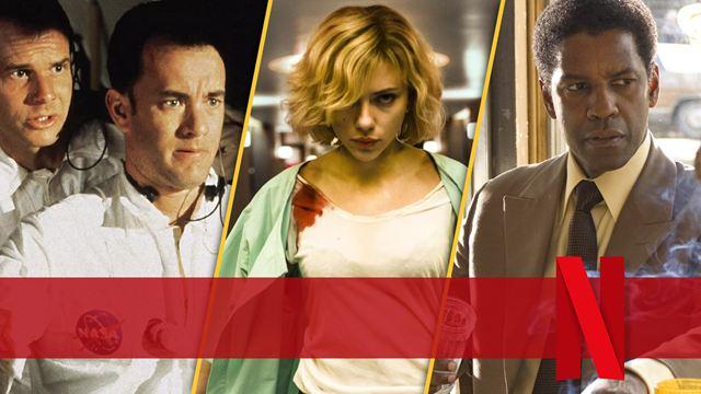 Grandioses Netflix-Film-Wochenende: Viele Meisterwerke, Klassiker und weitere Highlights neu beim Streamingdienst