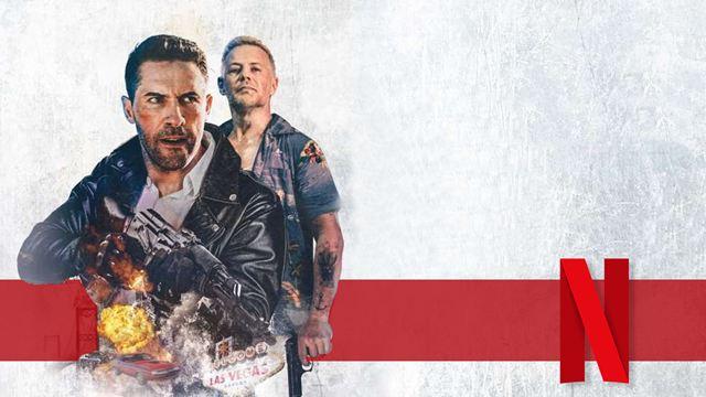 Neu auf Netflix: Knallhart-Action mit dem einzig wahren Nachfolger von Jean-Claude Van Damme & Co.