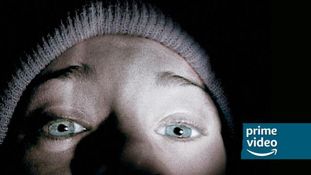Neue Horrorfilme zu Halloween bei Amazon Prime Video – mit einem der gruseligsten Filme aller Zeiten