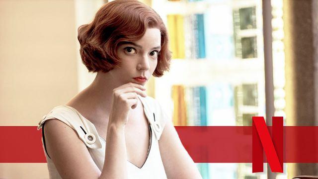 """""""Das Damengambit"""": Darum braucht ihr nicht auf Staffel 2 der Netflix-Serie zu warten"""