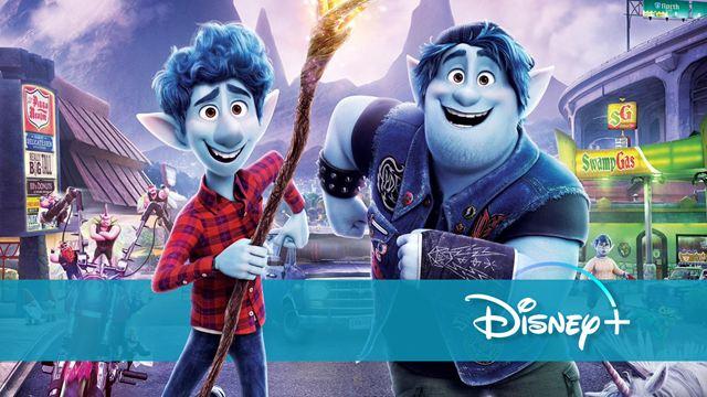 Neu auf Disney+: Diese tolle Fantasy-Komödie kam 2020 erst ins Kino