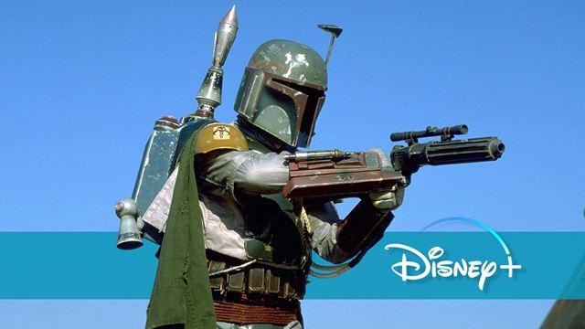 """Boba Fett soll """"Star Wars""""-Serie auf Disney+ bekommen – noch vor der 3. Staffel """"The Mandalorian""""?"""